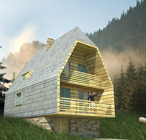 stabena-planinska-kuca-tradicionalna-froma-drvene-planinske-kuce-residental-chalet-traditional-form-wooden-mountain-house-drvengrad-drvo-kamen-wood-rock