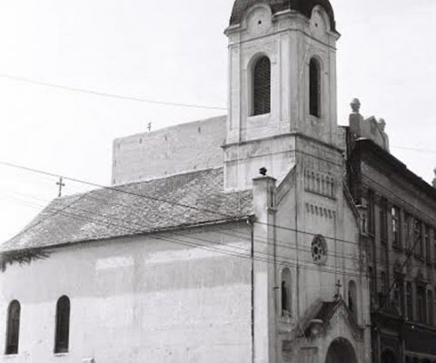 jermenska-crkva-maketa-novi-sad