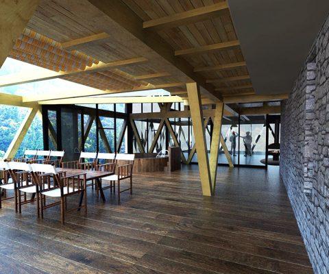 drvena-planinska-kuca-wooden-mountain-house-jahorina-tradicionalna-planinska-arhitektura-traditional-mountain-architecture