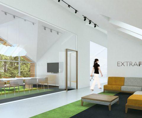 extraform-nadogradnja-arhitektura