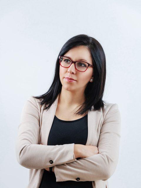Jelena Mitov
