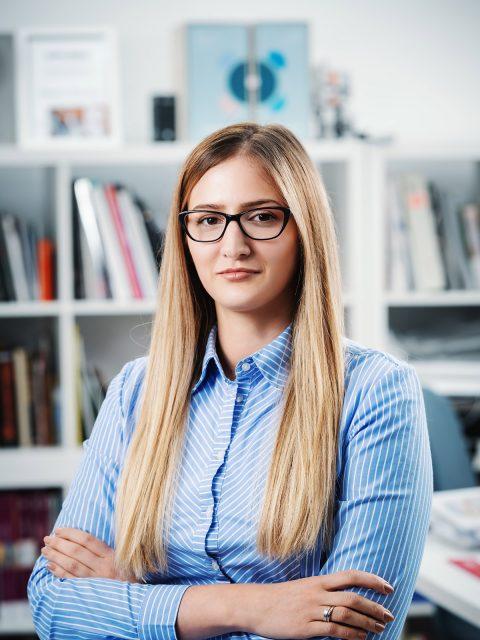 Maja Vučić