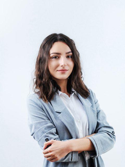 Milana Mitrović