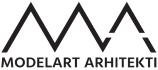 Modelart Arhitekti - studio za prostorni dizajn / spatial design studio