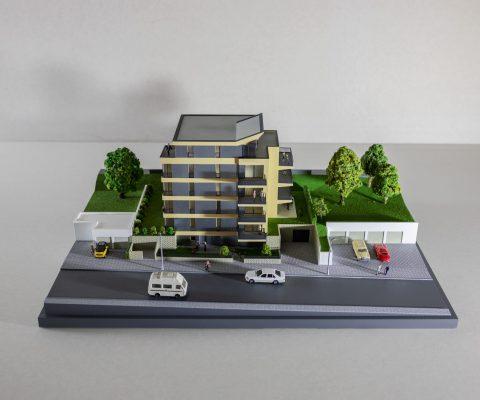 arhitektonska-zgrada-maketa