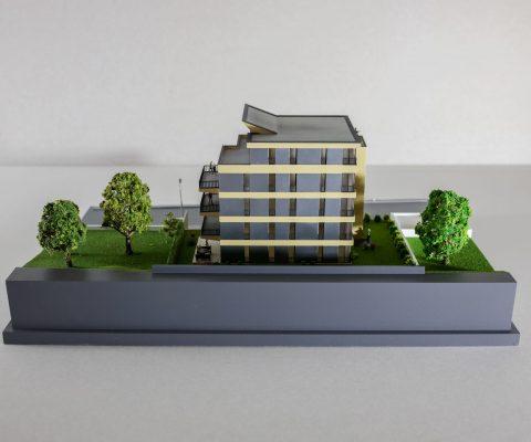 projekat-zgrada-maketa